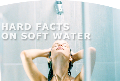 Hard Facts on Soft Water 1