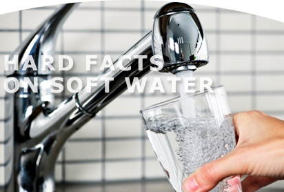 Hard Facts on Soft Water 3