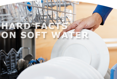Hard Facts on Soft Water 4