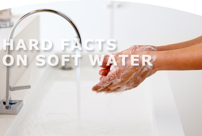 Hard Facts on Soft Water 5