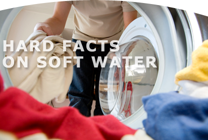 Hard Facts on Soft Water 6